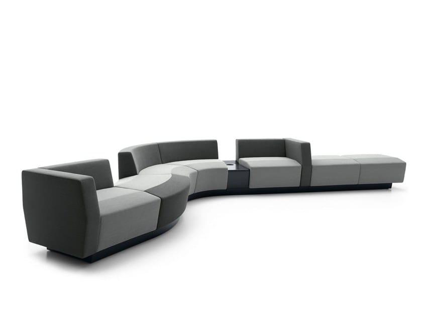 Sectional Sofa AFFAIR | Sofa By COR