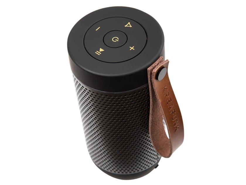 Bluetooth portable wireless speaker aFUNK by Kreafunk