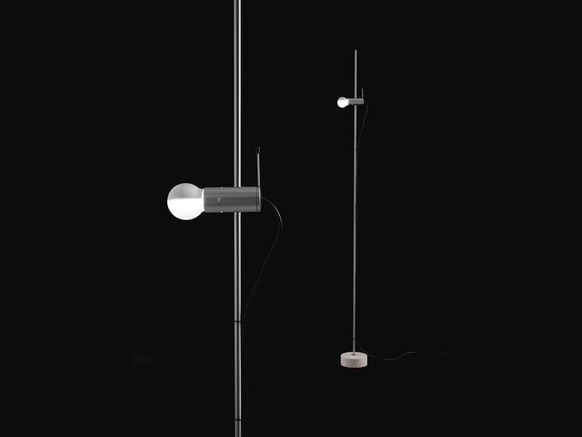 Height-adjustable adjustable floor lamp AGNOLI - 387 by Oluce