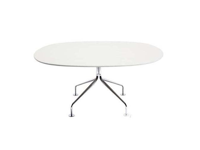 Round table AGRA | Table by Potocco