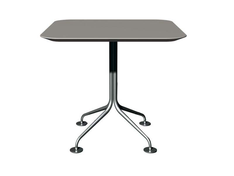 Square table AGRA | Table by Potocco