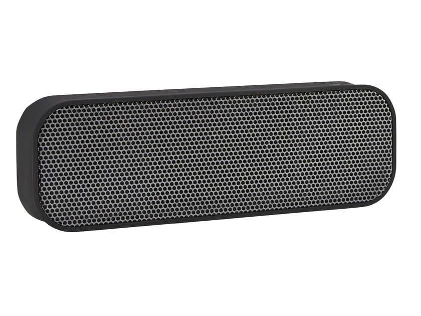 Bluetooth portable speaker aGROOVE by Kreafunk