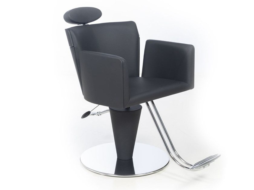 Hairdresser chair AIDA MAKE UP by Gamma & Bross