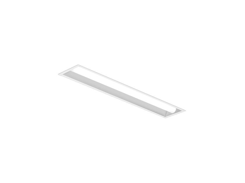 LED recessed ceiling lamp AIL /E LED by INDELAGUE | ROXO Lighting