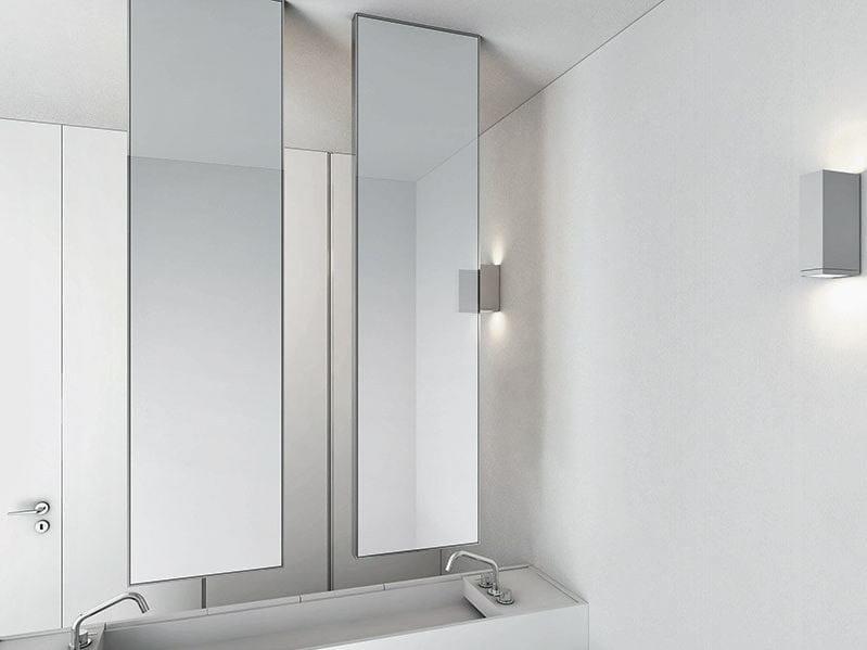 Vasca Da Bagno Makro Prezzi : Specchio bifacciale air mirror makro