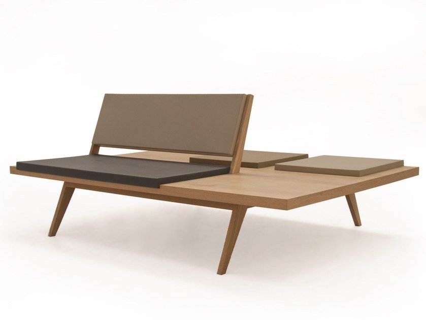 02 AIRBENCH by Quinze & Milan