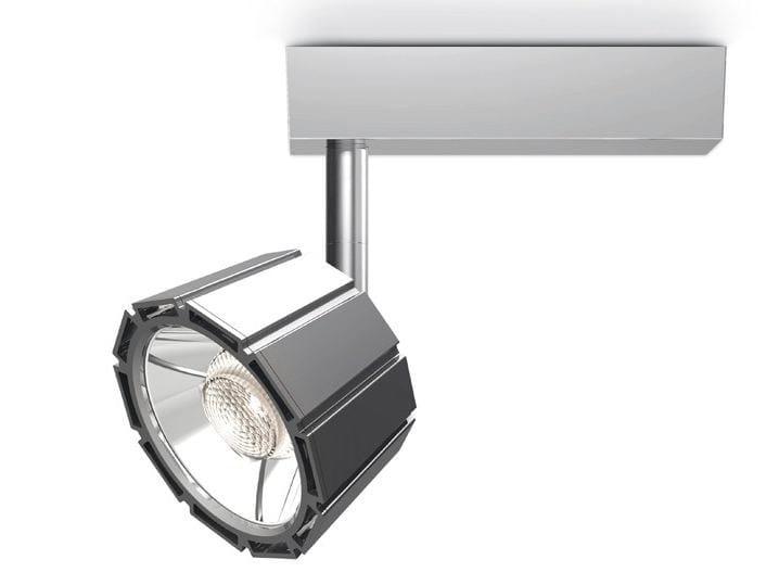 Adjustable ceiling spotlight AIRLITE STABLE | Ceiling spotlight by Artemide