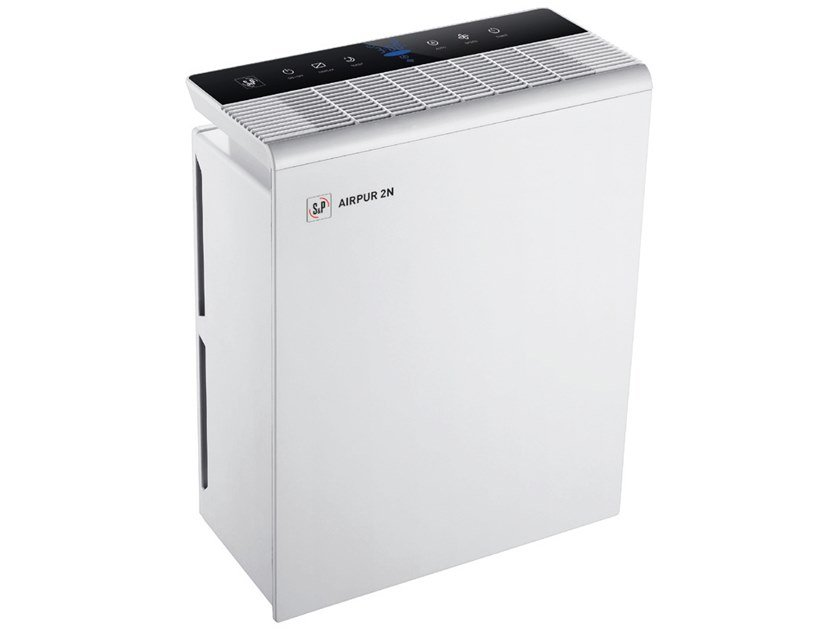 Purificatore d'aria AIRPUR-2N by S & P Italia