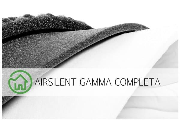 AIRSILENT - APLOMB® Airsilent Gamma Completa