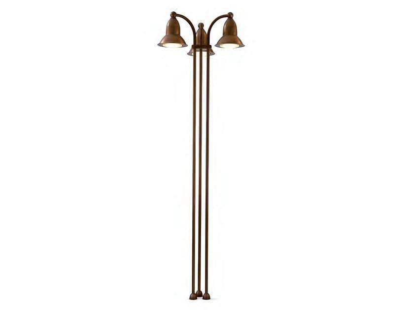 Metal Floor lamp AKEBIA | Metal Floor lamp by Aldo Bernardi