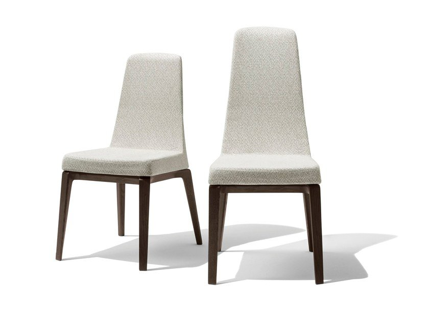 Fabric chair ALA by GIORGETTI