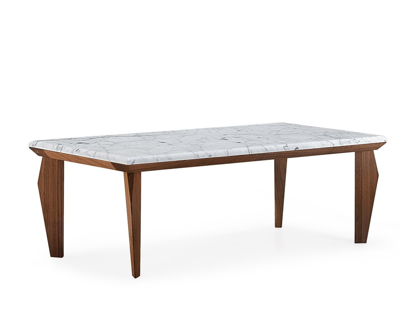 Rectangular coffee table ALA | Rectangular coffee table by Oliver B.