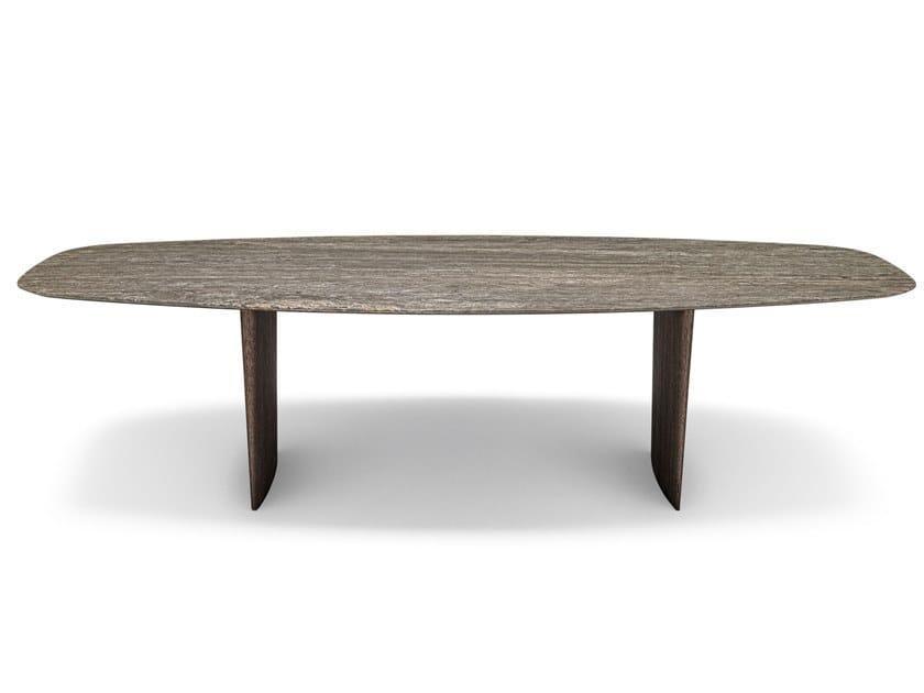ALA | Rechteckiger Tisch