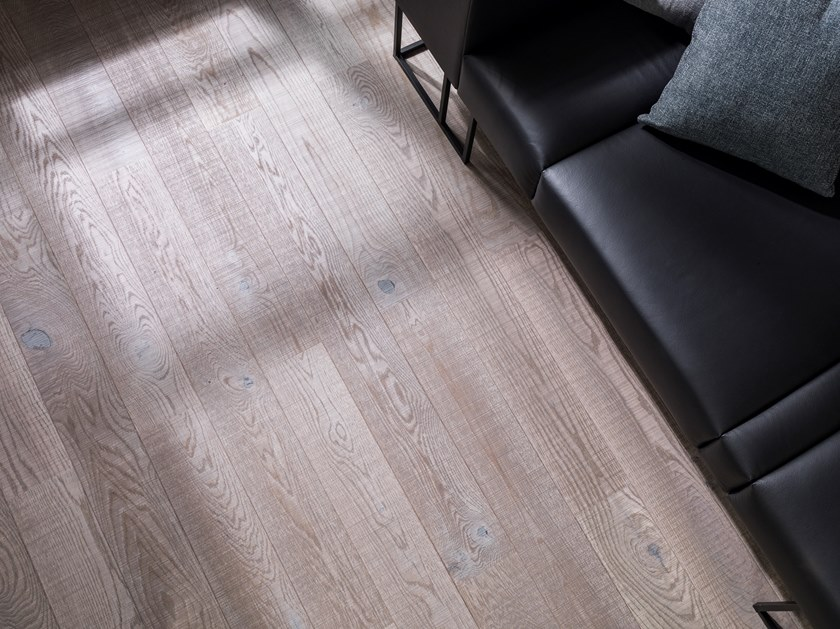 Floating English oak parquet ALESSANDRIA by L'ANTIC COLONIAL