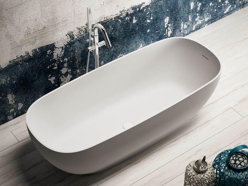 Vasca Da Bagno Incasso Ceramica : Vasche da bagno in solid surface archiproducts