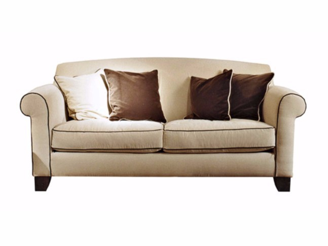 2 seater fabric sofa ALFONSO   Sofa by SOFTHOUSE