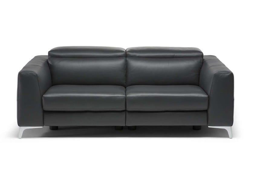 Incredible Recliner Sofa Algo By Natuzzi Interior Design Ideas Gentotryabchikinfo