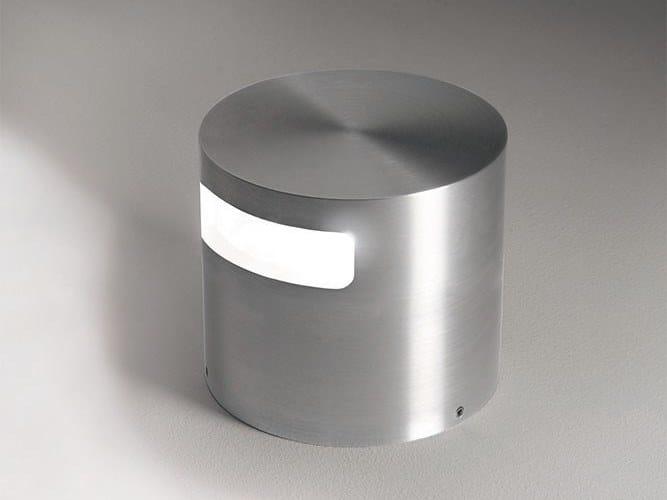 Aluminium Bollard Light Alina On By Bel Lighting