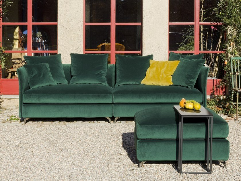 Sectional sofa ALLEVI by Flexstyle