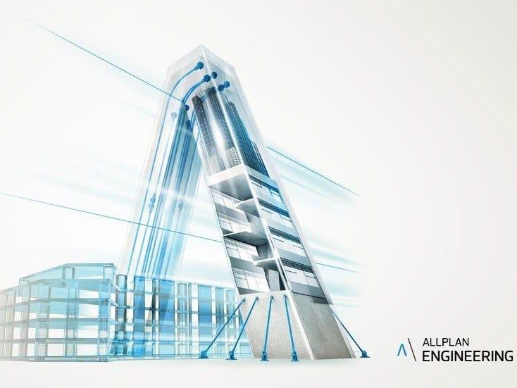 ALLPLAN ENGINEERING BUILDING