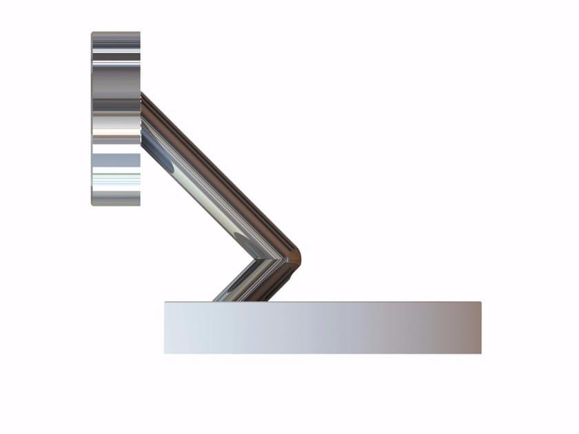 Applique orientabile ALLROUND | Lampada da parete by Top Light
