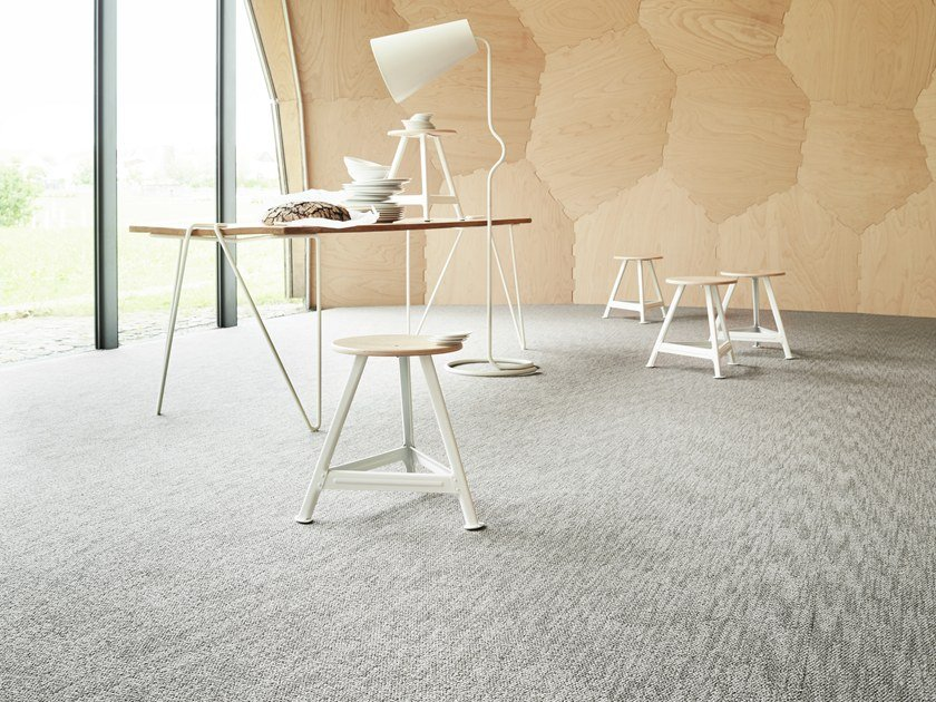 ECONYL® carpeting ALLURE 1000 by OBJECT CARPET