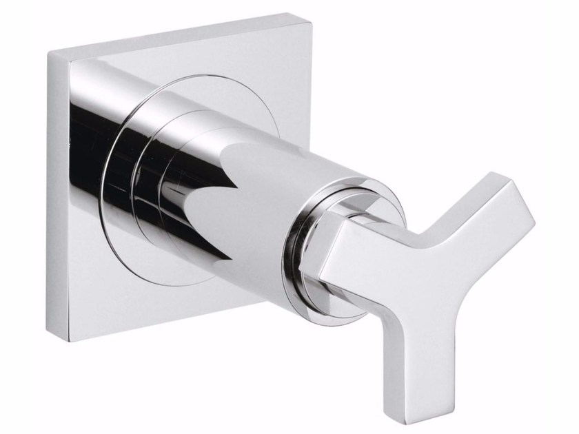 Wall-mounted remote control tap ALLURE 19334000 | Remote control tap by Grohe
