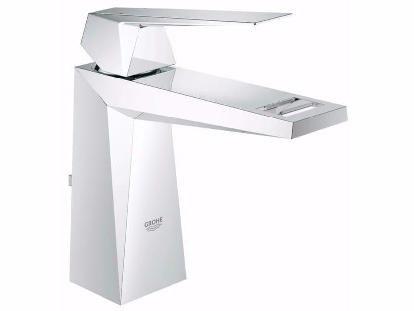 Miscelatore per lavabo da piano monocomando ALLURE BRILLIANT 23029000 | Miscelatore per lavabo con piletta by Grohe