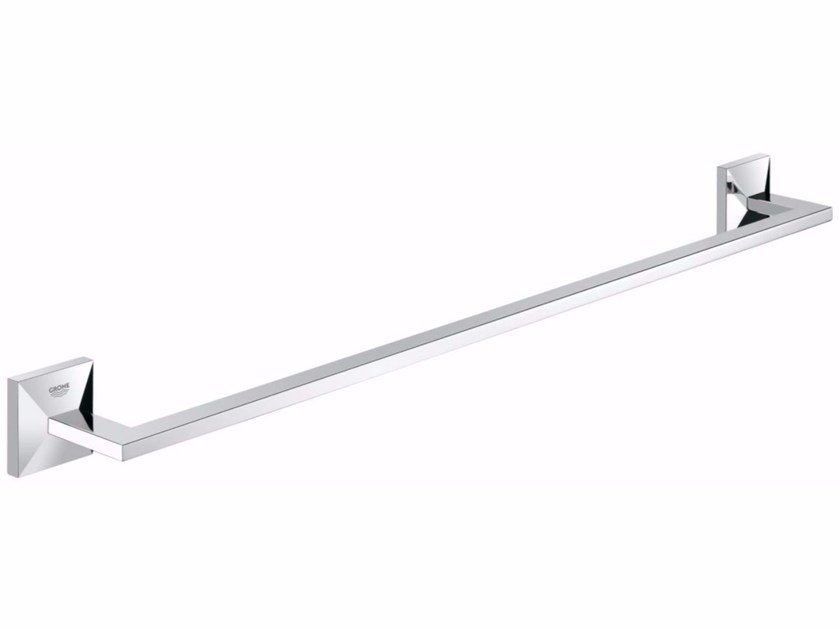 Towel rail Vintage Archiproducts Allure Brilliant 40497000 Towel Rack By Grohe