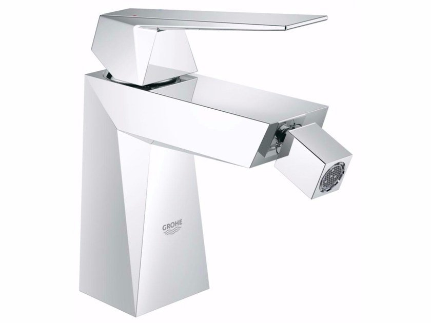 ALLURE BRILLIANT | Miscelatore per bidet
