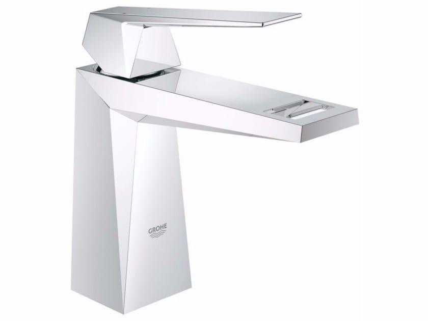 Countertop 1 hole washbasin mixer ALLURE BRILLIANT SIZE M | Single handle washbasin mixer by Grohe