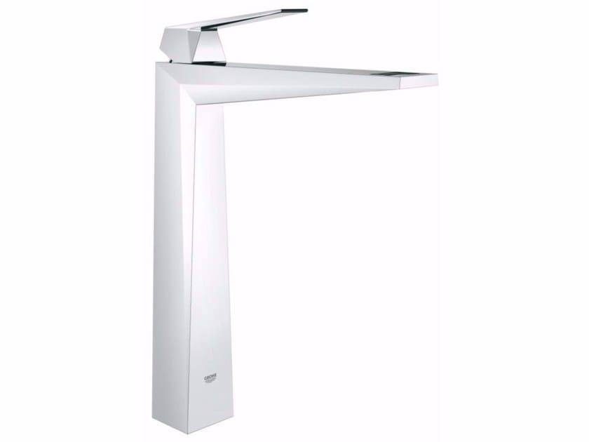 Countertop 1 hole washbasin mixer ALLURE BRILLIANT SIZE XL | Single handle washbasin mixer by Grohe
