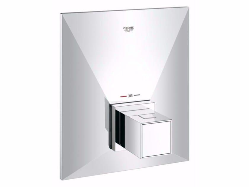Miscelatore termostatico per doccia monoforo ALLURE BRILLIANT | Miscelatore termostatico per doccia monocomando by Grohe