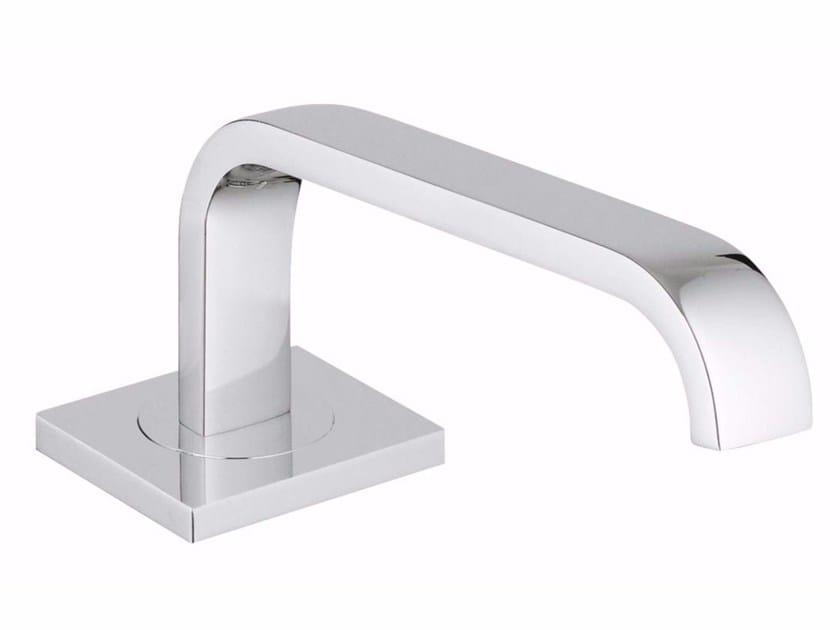 Bathtub spout ALLURE F-DIGITAL | Deck-mounted spout by Grohe