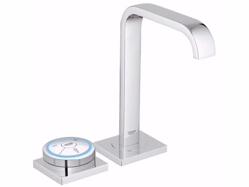 Single handle washbasin mixer ALLURE F-DIGITAL   Countertop washbasin mixer by Grohe