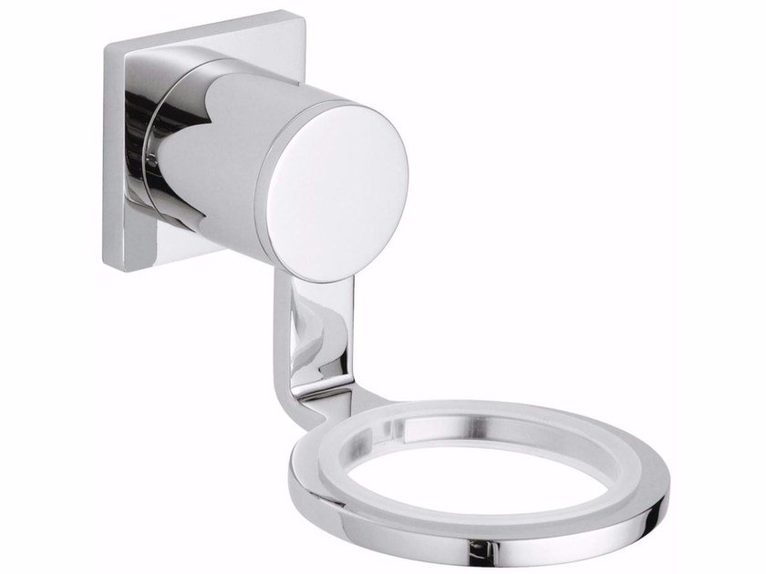 Wall-mounted soap dish ALLURE | Soap dish by Grohe