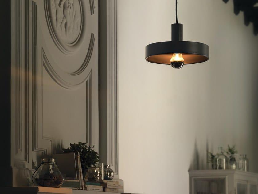 Metal pendant lamp ALOA | Pendant lamp by Aromas del Campo