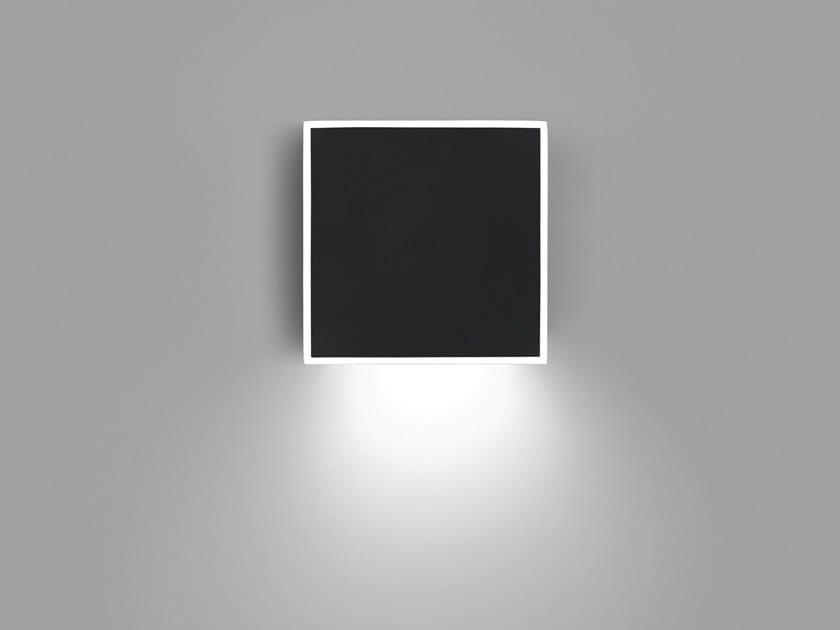 Lampada da parete a LED a luce indiretta ALPHA 7925 by Vibia