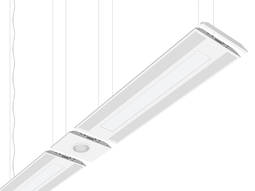 Lighting IndelagueRoxo A Led Lampada Sospensione Alpha dCQeBorWx