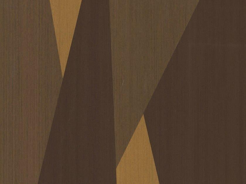 Rivestimento in legno per interni ALPI GAMPERANA TRIPLEX by ALPI