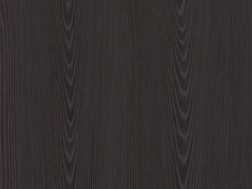 Rivestimento in legno ALPI XILO 2.0 2-FLAMED BLACK by ALPI