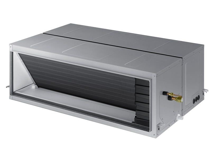 Equipo de aire acondicionado mono-split de techo de conductos comercial CAC - HSP by Samsung Climate Solutions