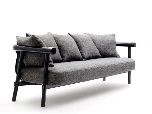 Fabric sofa ALTAY | Sofa by COEDITION