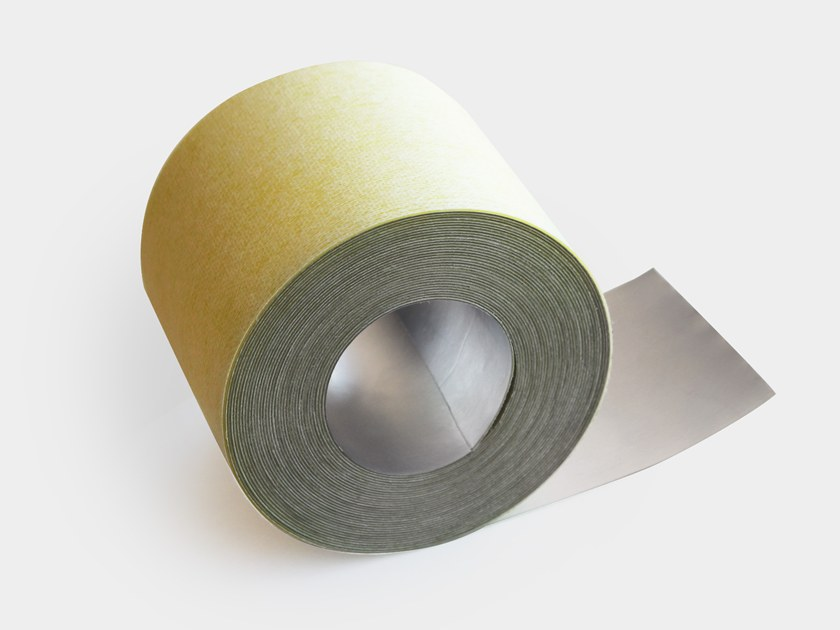 Adhesive strip for joint ALU BANDA DRY 10 by Revestech