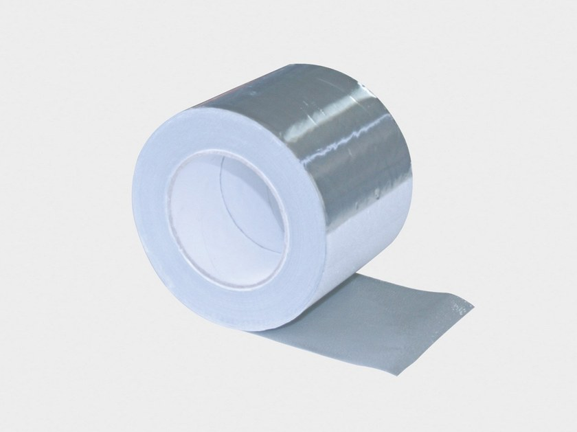 Adhesive strip for joint ALU BANDA BUTILO 10 by Revestech