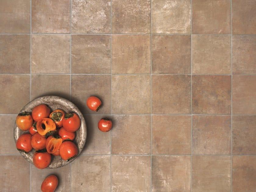 Porcelain stoneware wall/floor tiles AMAZONIA by ZYX