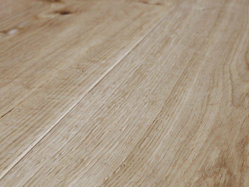 Pavimento/rivestimento in legno AMBIENT by MENOTTI SPECCHIA