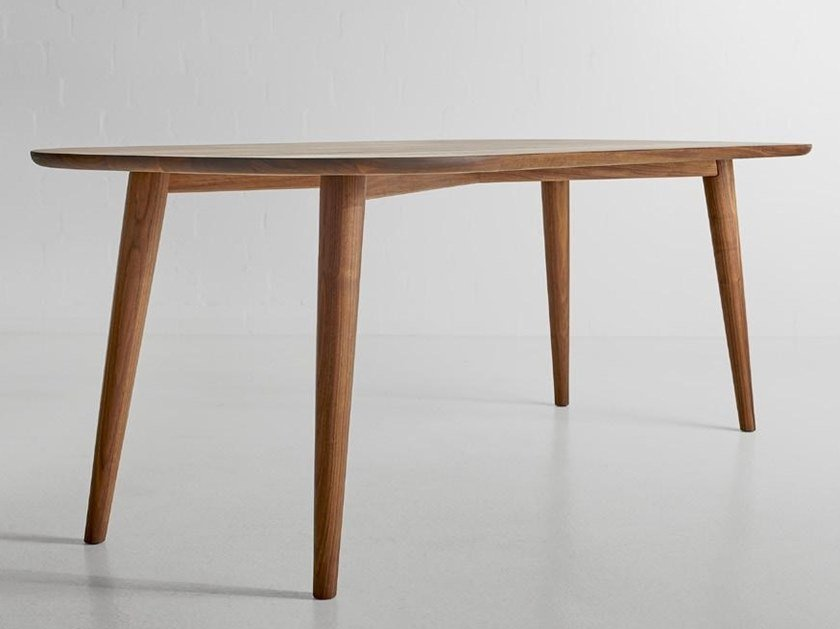 Tavoli Da Pranzo Design : Ambio tavolo da pranzo collezione ambio by vitamin design