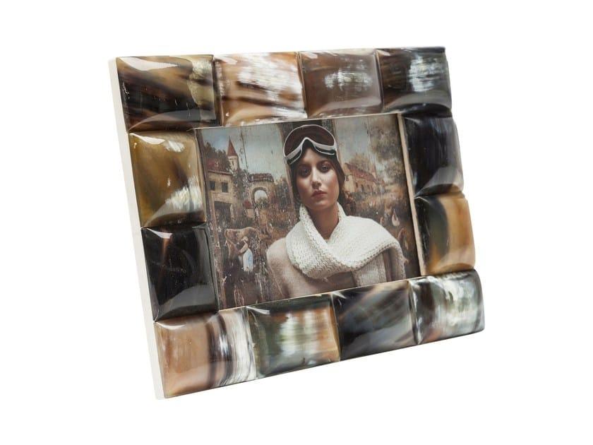 Resin frame AMBRA 13 x 18 by KARE-DESIGN
