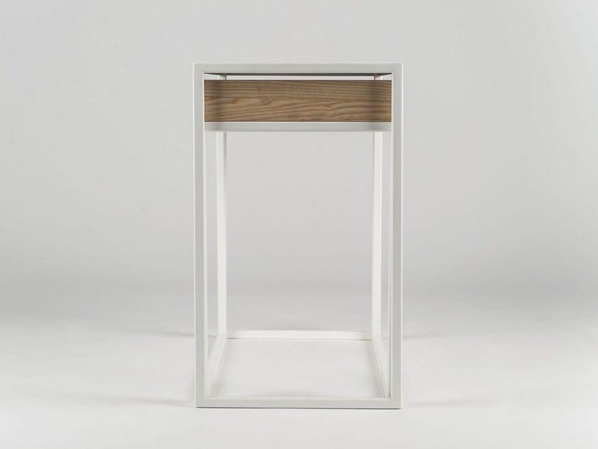 Rettangolare Ambrogio Formae Formae Impilabile Tavolino TOuPkXZi